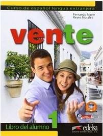 vente-1-libro-del-alumno-a1-a2